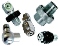 Specialist LP/HP Fittings & Tools